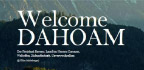 Logo: Welcome Dahoam